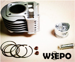 Wholesale WH100T Cylinder Kit Motorcycle Cylinder Block Set