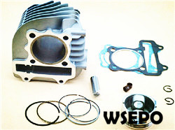 Wholesale WH150-3 Cylinder Kit Motorcycle Cylinder Block Set