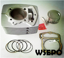 Wholesale WY196 Cylinder Kit Motorcycle Cylinder Block Set