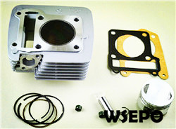 Wholesale YBR125 to 150CC Rebuild Cylinder Kit