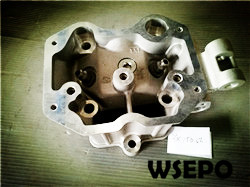 OEM Quality! Wholesale YX CG150 150CC Water Cool Cylinder Head