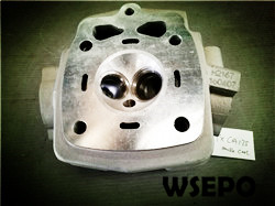 OEM Quality! Wholesale YX CG175 175CC Double Cool Cylinder Head