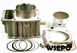 WholesaleYX300 Motorcycle Cylinder Block Set(water cooling)