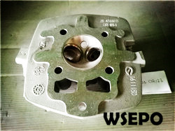 OEM Quality! Wholesale ZS CG133 Cylinder Head Comp