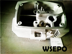 OEM Quality! Wholesale ZS CG150 150CC big fin Cylinder Head Comp