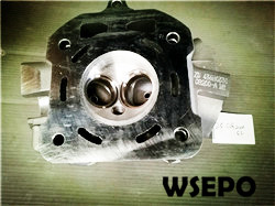 OEM Quality! Wholesale ZS CG200 200CC water cool Cylinder Head