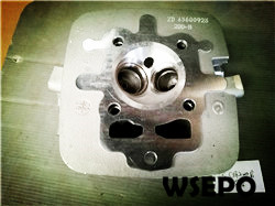 OEM Quality! Wholesale ZS CG200B 200CC SAI Cylinder Head Comp