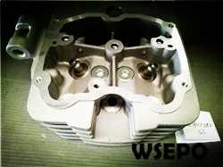 OEM Quality! Wholesale ZS HW250 250CC Double Cool Cylinder Head
