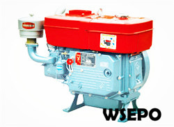 ZS1125 28hp Water Cooled 4-stroke Diesel Engine