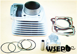 Wholesale ZS180 CG180 Motorcycle Cylinder Kit