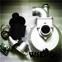 "Wholesale 2"" Water Pump Parts,Aluminum Self-suction pump Assy"