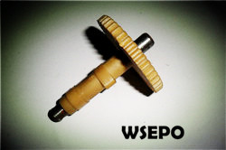2.5hp 97cc Gas Engine Parts,Camshaft(plastic)
