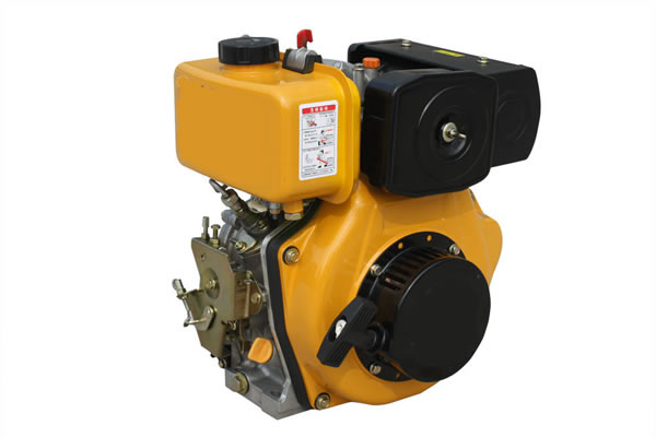 170F(4hp)Diesel Engine Parts