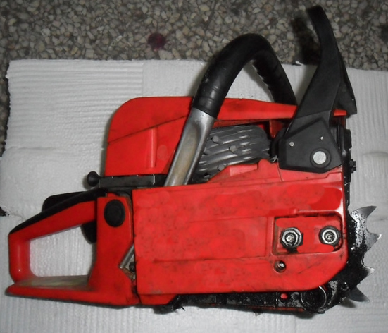 Chainsaw/Brush Cutter/Parts