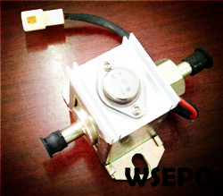 Supply Electric Injector Pump for Changhai EV80/10kw Generator