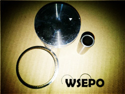Supply Flat Top Piston&Ring Kit for Predator 212cc Gas Engine