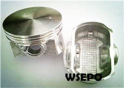Supply Flat Top Piston&Ring Kit for Predator 212cc Gas