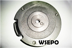 2.5hp 97cc Gas Engine Parts,Flywheel