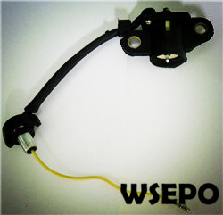 188F-192F (389cc,420cc,445cc)Gas Engine Parts,Engine Oil Sensor
