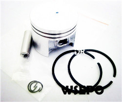 Piston Kit(Piston+Circlip+Pin+Ring) fits Stihl MS170 Chainsaw
