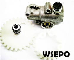 Oil Pump Assy fits for sithl MS381 038 Gasoline Chainsaw