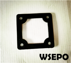 Outlet Gasket fits for 1 in. 79cc Small Clear water pump