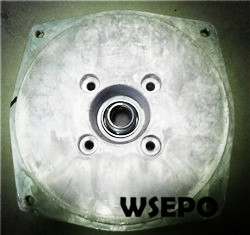 "Wholesale 2"" Gas Water Pump Parts,Pump Body Cover"