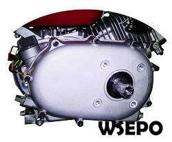 Wet Clutch for GX270/GX390 13hp/16hp(188F/190F)Gokart Engine